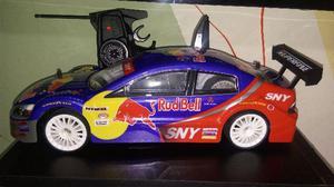 Automodelo carro para drift red bull carro/ carrinho de