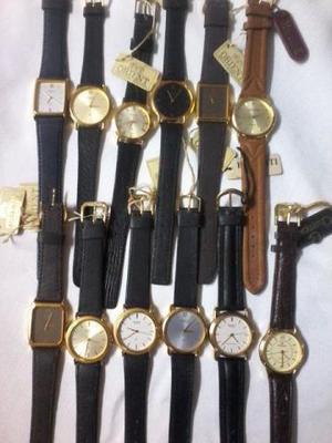 Coleção de Relógios Masculino Orient