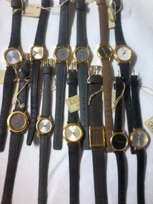 Coleção de Relógios Orient femininos