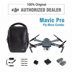 Drone DJI Mavic PRO lacrado na caixa a pronta entrega