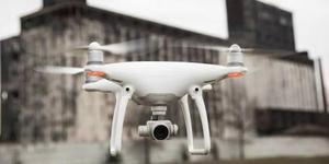 Drone Dji phantom 4 4k p Anticolisão Novo