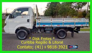 Fretes e Carretos Curitiba Região e Litoral