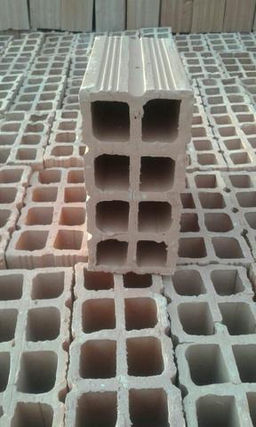 Promoção de tijolos 380