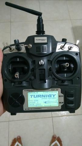 Rádio tuningy x9 + zagi
