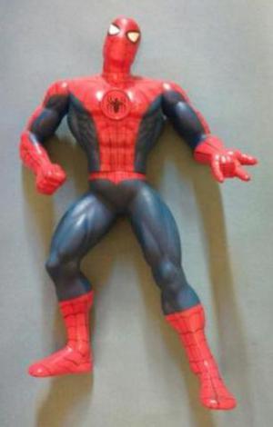 Super herói Marvel Homem Aranha 40cm e fala