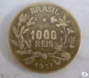 VENDO 100 QUILOS DE MOEDAS ANTIGAS VARIADAS R$