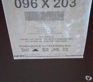Cama Box CORINO King Size COLCHAO MOLAS