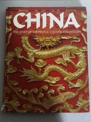 China - The Spirit Of The People, Culture and History -