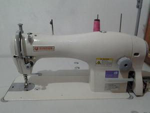 Maquina de costura reta de Alta Velocidade Singer, px a pç