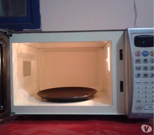Microondas Panasonic 27litros