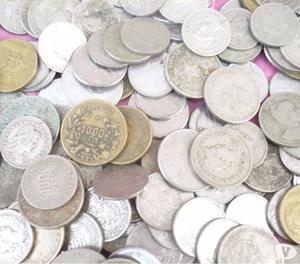 VENDO MILHARES DE MOEDAS ANTIGAS R$0,50 CADA