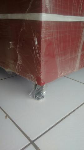 Camas box direto de fábrica