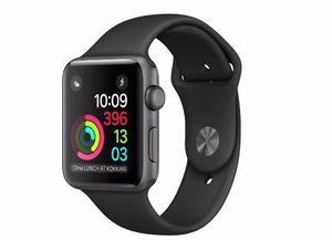 Relógio Apple Watch Série 2 42mm (ACEITO TROCA E PARCELO)