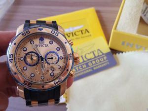 Relógio Invicta, modelo