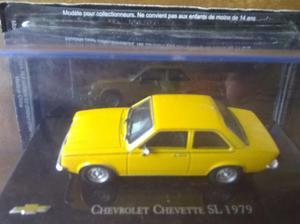 Miniatura Chevrolet Chevette Sl  - Grátis