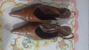 Sapato feminino N°39
