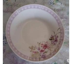 Aparelho de Jantar 20 peças em Porcelana