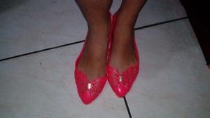 Calçados femininos TAM 35