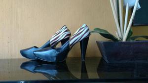 Sapatos Carmen Steffens (39)