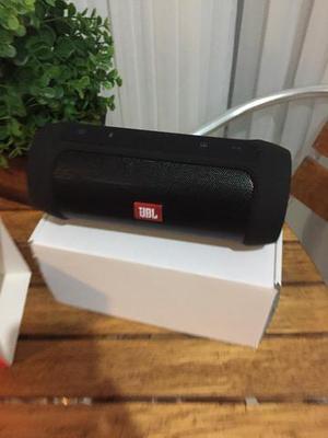 Caixa de som bluetooth JBL charge 2+ resistente à água