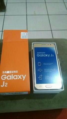 Samsung Galaxy J2 Prime novo