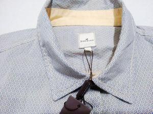 Siberian Fit (Camisa Social)