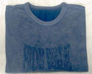Side Walk Vintage (Camiseta)