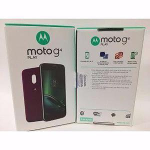 Smartphone Motorola Moto G4 Play Dual Chip 16GB