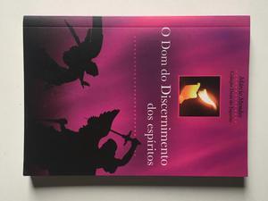 3 livros discernimento/ insubstituível/ Espírito Santo