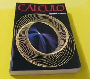 Cálculo - Munem Foulis vol.1 e vol.2