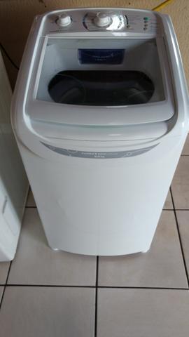 Máquina de lavar Electrolux 8 kg ltd09 muito silencioso