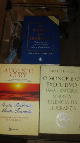 PRO-MO-ÇÃO 3 livros para te ajudar