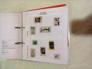 Reeliquia 30anos album impecavel selos de26paises aceito