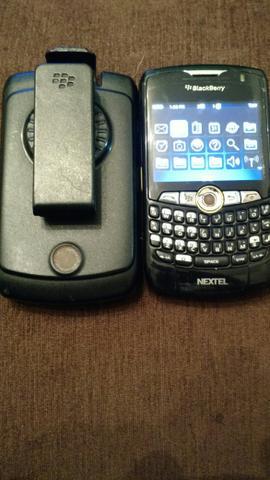 Aparelho Nextel blackberry