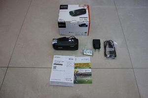 Filmadora Sony HDR – CX240 – Nova na caixa