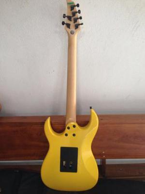 Guitarra menphis tagima mg 330 com garantia
