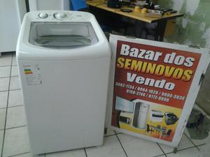 Lava roupas Consul 8 KL muito nova na garantia d fábrica