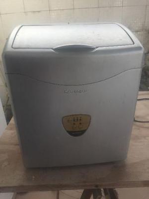 Maquina para fabricar gelo