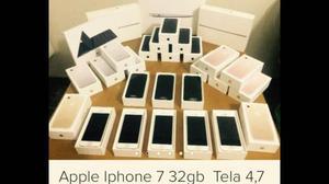 Torro!! IPhone 7 32gb 1 ano de garantia