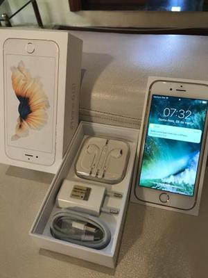 IPhone 6s 64 gb Dourado Em perfeitas condições estéticas