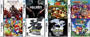 Jogos De Nintendo DS e Snes - R4 COM  JOGOS P/ DS, DS