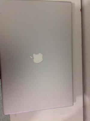 MacBook Pro 17 HD 500