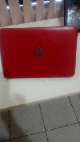 Notebook HP 2 em 1