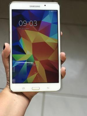 Tablet Samsung Tab 4 - urgente