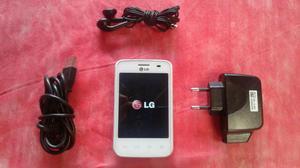 Vendo ou troco Celular LG L3