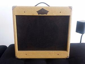 Amplificador de Baixo Washburn VBA30 King (Behringer Bxl