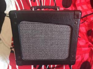 Amplificador valvulado Cub 8 Laney