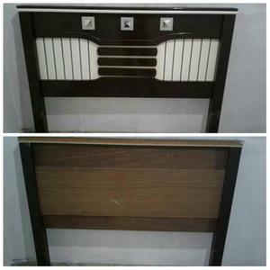 Cabeceira /cama box