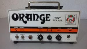 Cabeçote Orange Tiny Terror