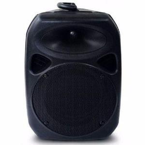 Caixa Ativa Jwl PRA Microfone Sem Fio / Usb / 100watts
